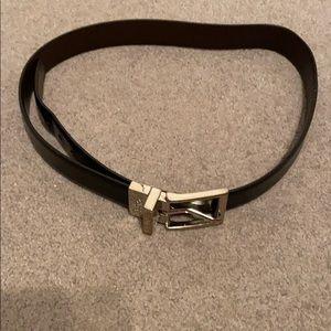 Chaps Accessories - Men's Leather Chaps Belt 30-32